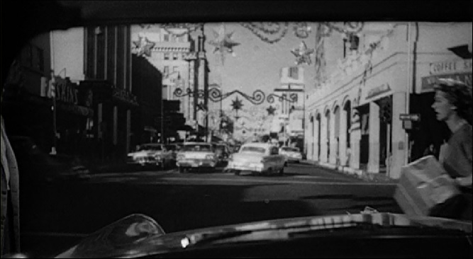 Psycho 1960 Filming Locations The Movie District