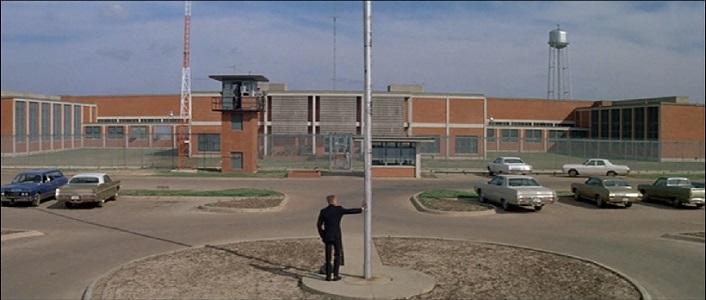 Thegetaway01. Ferguson Unit ...