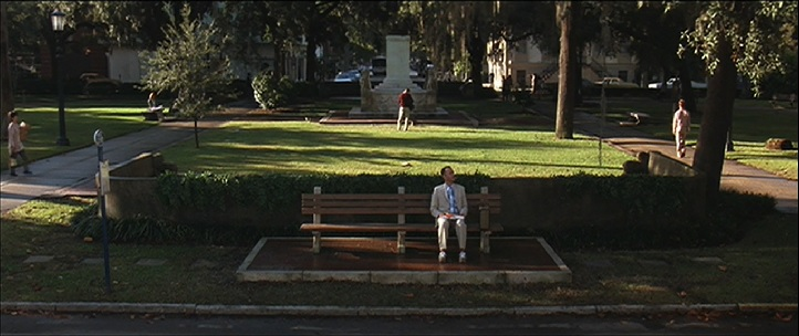 Forrest Gump 1994 Filming Locations The Movie District