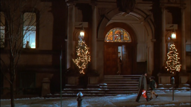 Home Alone 2 Lost In New York 1992 Filming Locations